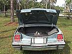 1987 Pontiac Grand Prix Picture 6