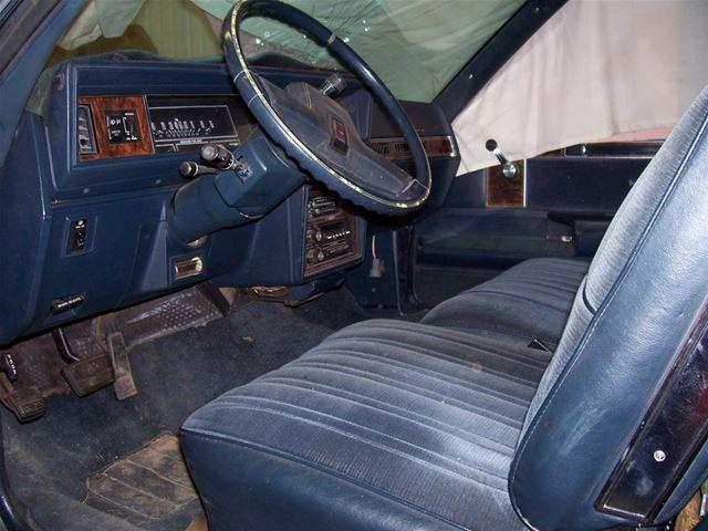 1985 Oldsmobile Cutlass Supreme For Sale Lake Ariel Pennsylvania