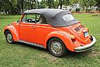 1973 Volkswagen Super Beetle Picture 6