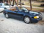 1992 Mercedes 500SL Picture 6