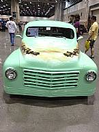 1948 Studebaker Pickup Picture 6