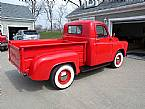 1955 Dodge Pickup Picture 6