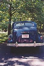 1937 Buick 374 Picture 6