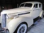 1937 Buick 4 Door Picture 6