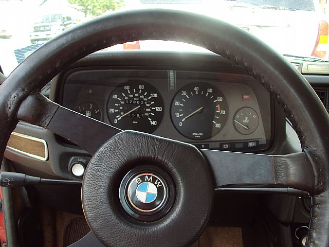 1977 Bmw 530i For Sale New York New York