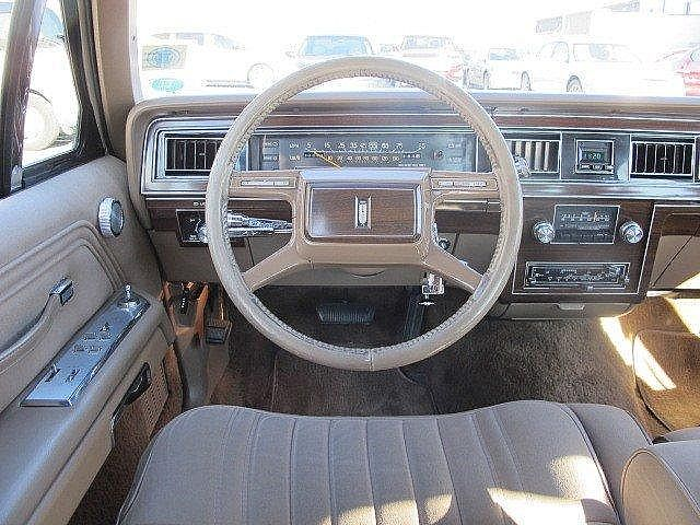 1981 Ford Ltd Crown Victoria For Sale Fruit Heights Utah