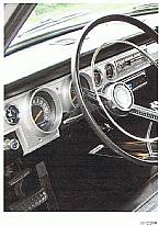 1966 Plymouth Barracuda Picture 6