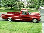 1971 Ford F100 Picture 6