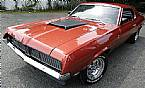 1969 Mercury Cougar Picture 6