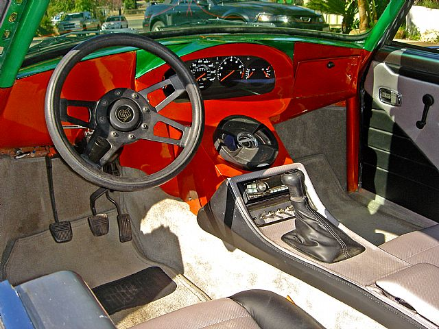 1969 Volkswagen Karmann Ghia For Sale Iowa