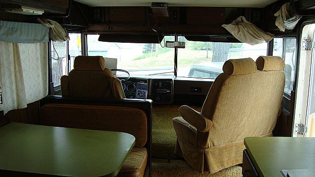 1977 Dodge Winnebago For Sale Omaha, Nebraska