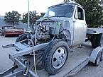 1953 Ford F600 Picture 6