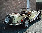 1929 Mercedes Gazelle Picture 6