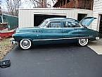 1950 Buick 4 Door Picture 6