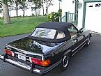 1975 Mercedes 450SL Picture 6