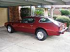 1975 Pontiac Trans Am Picture 6