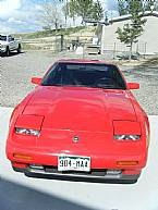 1988 Nissan 300ZX Picture 6