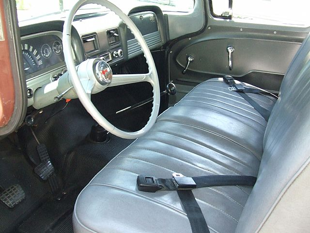 1961 Chevrolet Apache 10 For Sale Oak Forest Illinois