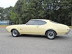 1969 Oldsmobile 442 Picture 6