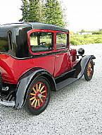 1929 Willys Overland Picture 6