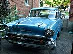 1957 Chevrolet 150 Picture 6