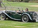 1949 MG TC Picture 6