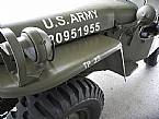 1952 Willys M38 Picture 6