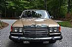 1980 Mercedes 300SD Picture 6