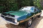 1972 AMC Javelin Picture 6