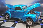 1941 Willys Gasser Picture 6
