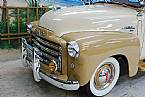 1950 GMC Pickup Picture 6