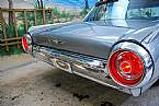 1963 Ford Thunderbird Picture 6