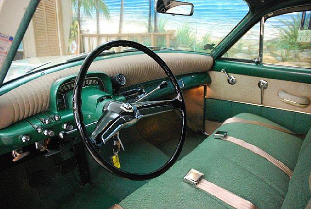 1954 Kaiser Manhattan For Sale Clearwater Florida