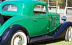1933 Chevrolet Master Picture 6