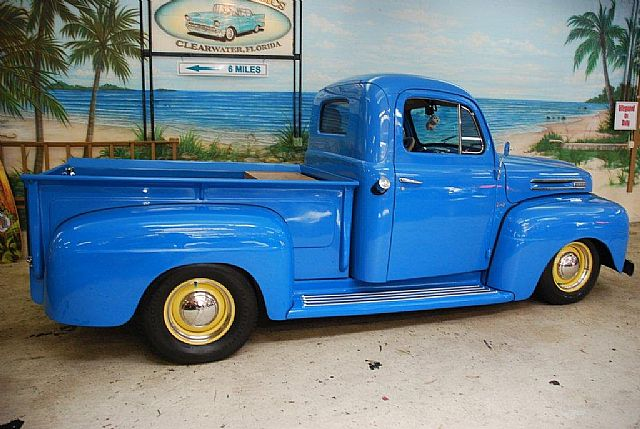 1947 Ford F1 for sale Images - Frompo