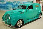 1939 Ford Sedan Delivery Picture 6