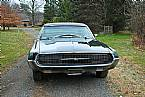 1967 Ford Thunderbird Picture 6