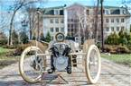 1909 Morgan Runabout Picture 6