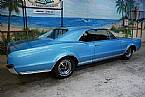 1967 Oldsmobile 442 Picture 6