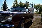 1971 Plymouth Duster Picture 6