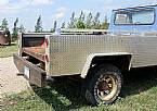 1974 International Flatbed Picture 6