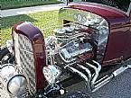 1932 Ford 5 Window Coupe Picture 6