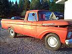 1962 Ford Pickup Picture 6