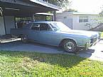 1966 Lincoln Continental Picture 6