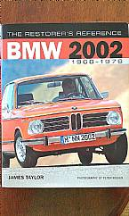 1968 BMW 1600 Picture 6