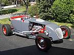 1929 Ford Convertible Picture 6