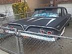 1961 Chevrolet Bel Air Picture 6