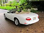 1998 Jaguar XK8 Picture 6