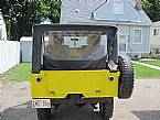 1946 Jeep CJ2 Picture 6