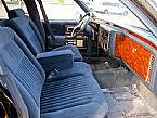 1990 Cadillac Fleetwood Picture 6